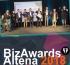 BizAwards Altena 2018