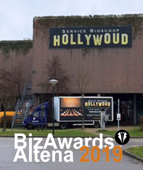 BizAwards Altena 2019